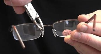 szemüvegjavítás