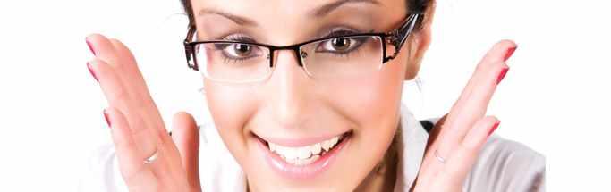 szemüveg készítése, szemüveg javítása