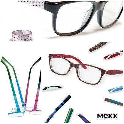 Mexx szemüvegkeretek