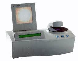 UV-szűrés mérése